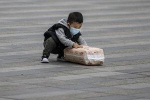Хорошие новости: дети менее восприимчивы к коронавирусу