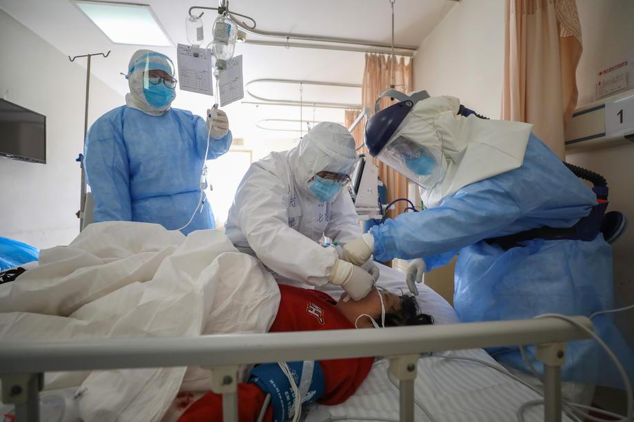 На Тайване умер первый больной коронавирусом.Вокруг Света. Украина