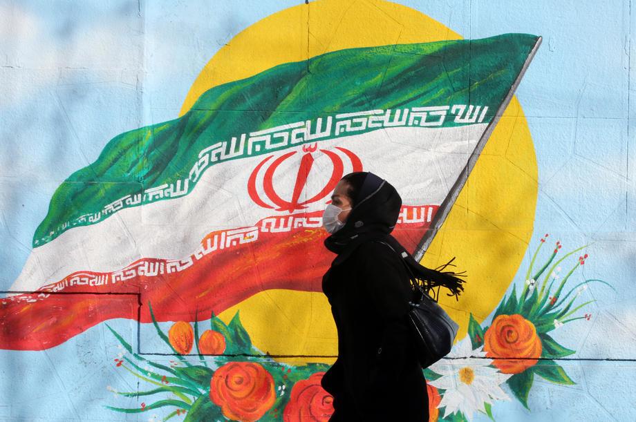 В Иране у двух людей перед смертью нашли коронавирус