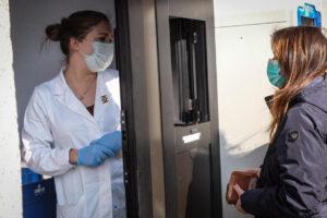 Локдаун в Италии: зафиксирована вторая смерть от коронавируса