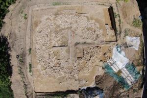 Ученые выяснили предназначение загадочной 20000-летней конструкции из черепов мамонтов