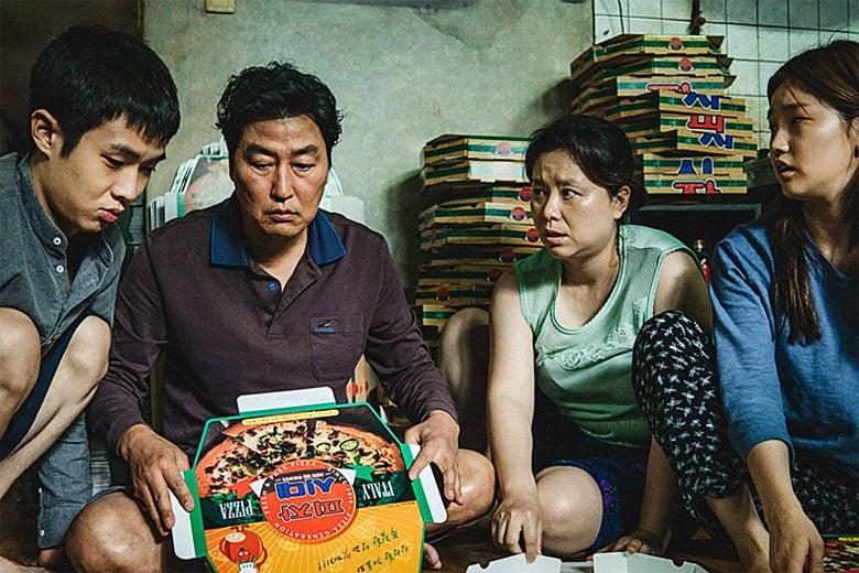 Фильм «Паразиты» сподвиг власти Сеула отремонтировать квартиры в подвалах