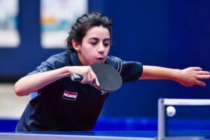 11-летняя сирийка станет самой молодой участницей Олимпиады