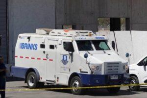 Ограбление века в Чили: украли 15 миллионов долларов