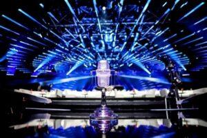 В зале для Евровидения будут лечить больных COVID-19