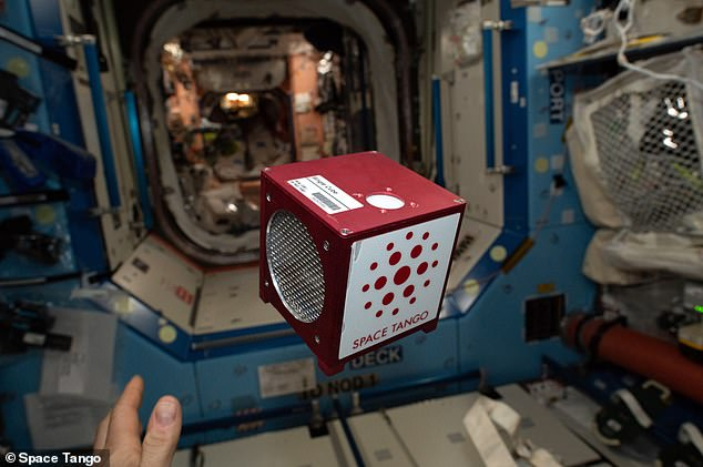 Астронавты НАСА выращивают органы на борту МКС