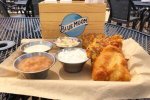 В Чикаго ресторан доставляет еду в комплекте с туалетной бумагой