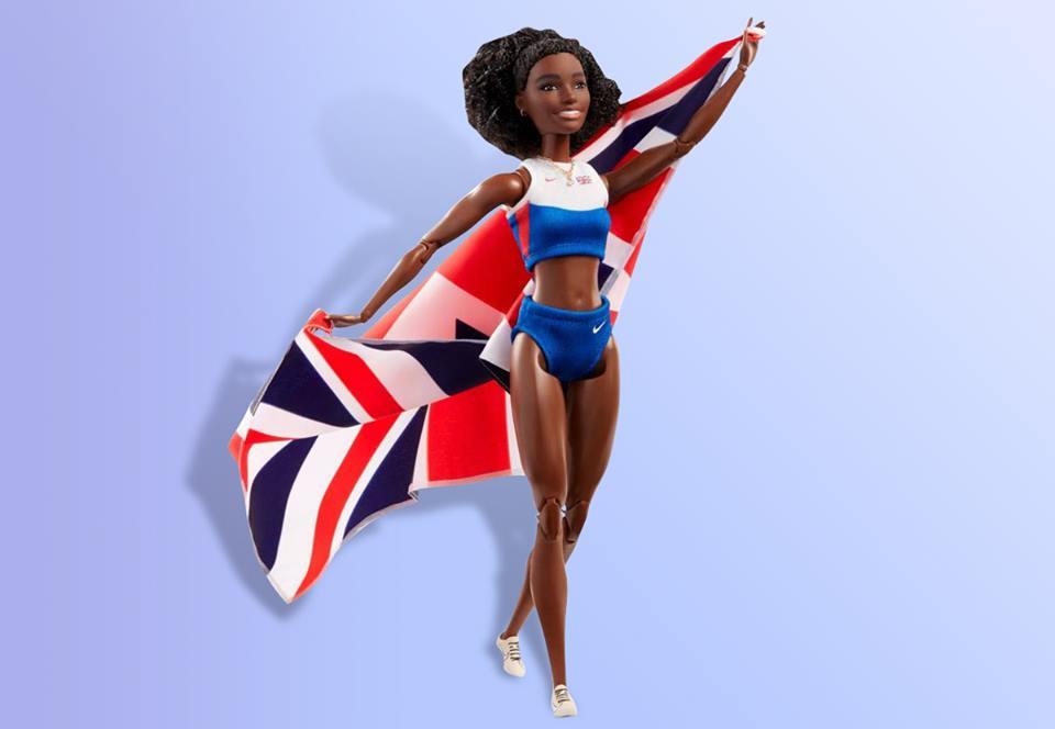 Новые Барби будут похожи на лучших спортсменок мира.Вокруг Света. Украина