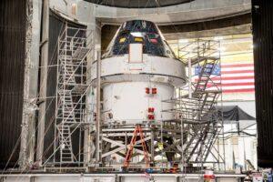 NASA может отложить миссию на Луну из-за пандемии