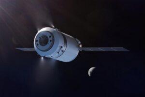 NASA доверило компании Илона Маска доставку грузов на окололунную станцию