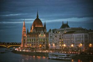 Будапешт: объять необъятное за 2 дня