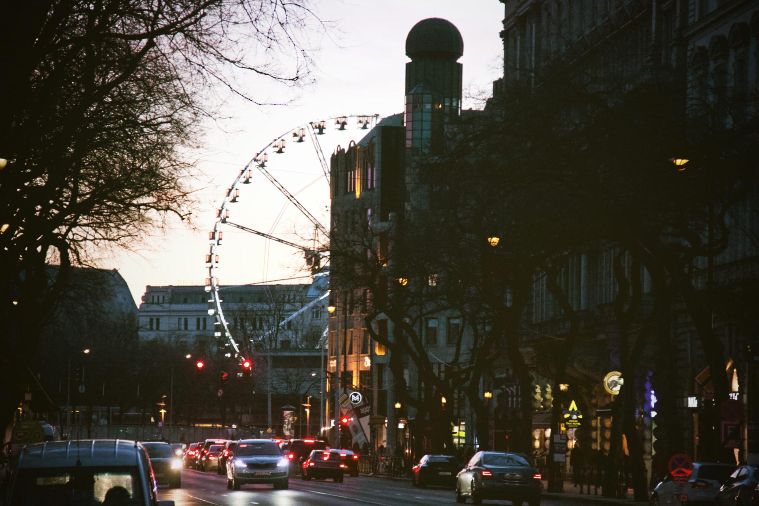 фото Будапешт