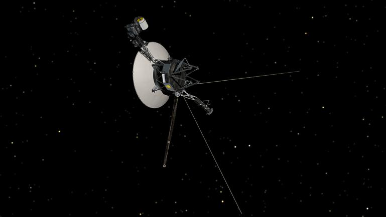 НАСА не сможет отправлять команды кораблю Voyager 2.Вокруг Света. Украина