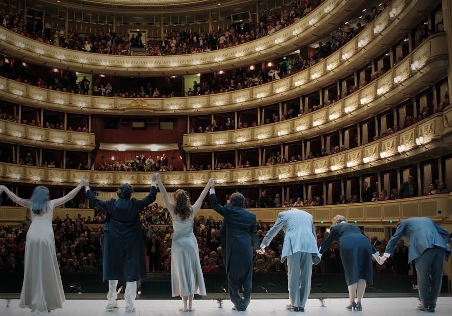 Венская опера бесплатно покажет лучшие постановки