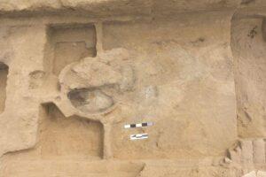 В Египте нашли многоэтажный дом времен Древнего Египта