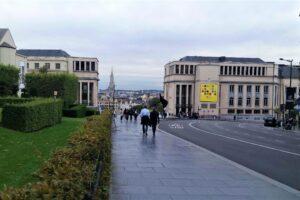 Что посмотреть в Брюсселе: светлая и темная стороны бельгийской столицы