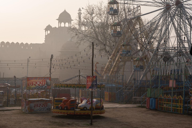 Индия карантин