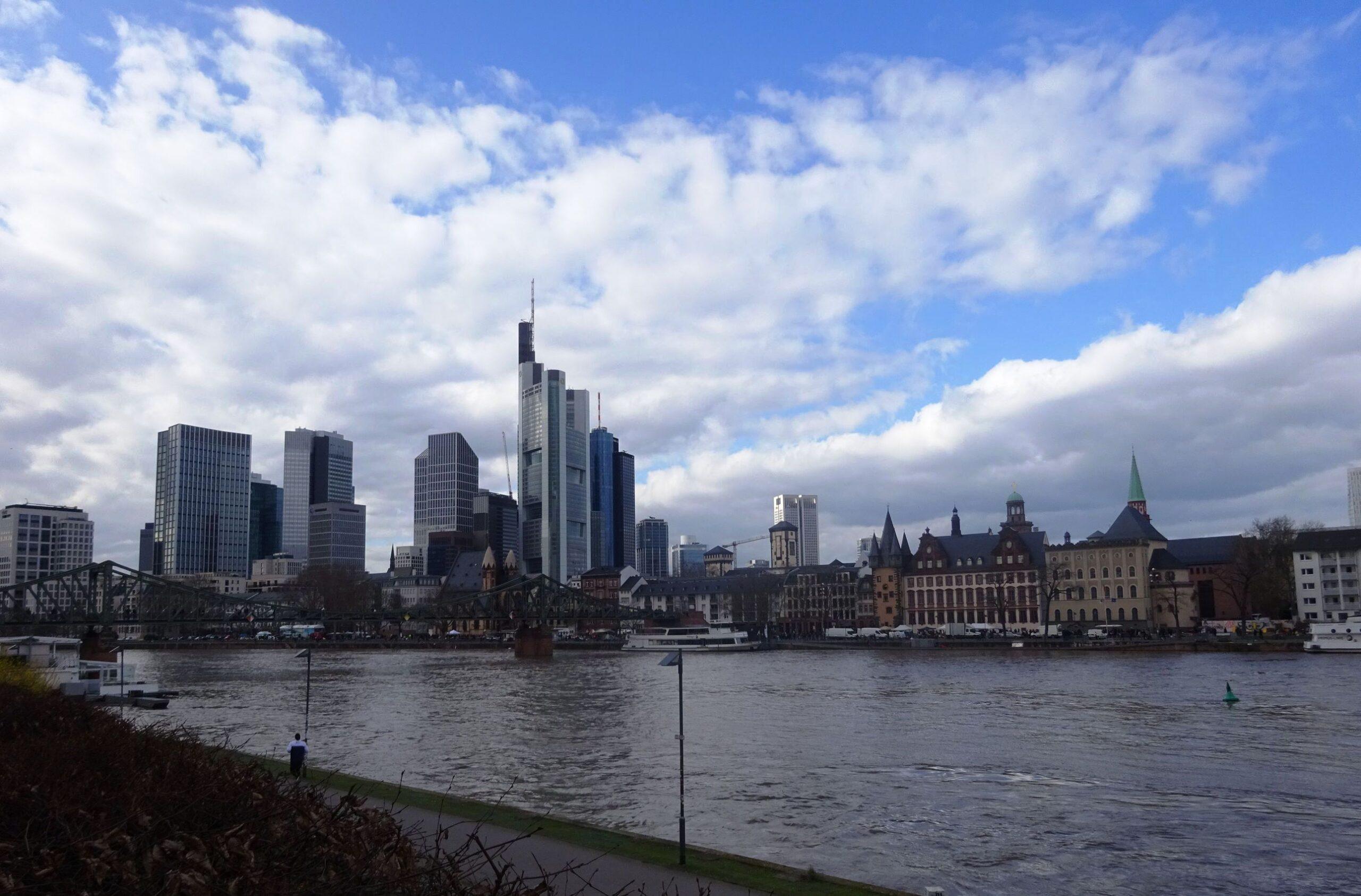 Что посмотреть во Франкфурте за выходные?