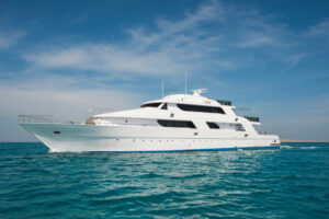 Миллиардеры спасаются от коронавируса на яхтах