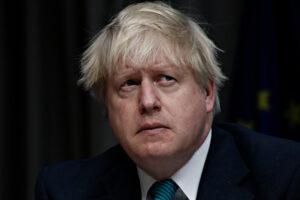 Премьер Великобритании заразился коронавирусом