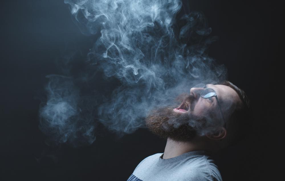 52 реальных курильщика убивают одного пассивного: исследование
