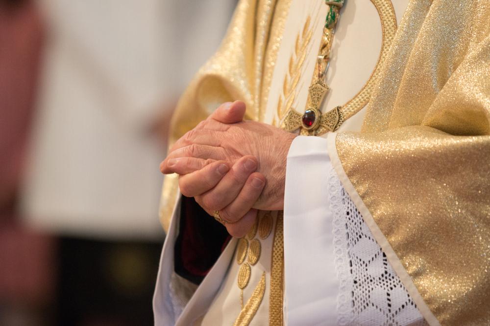 Ватикан заочно отпустит грехи больным и врачам.Вокруг Света. Украина