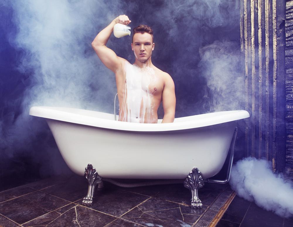 Ванны уменьшают вероятность инсульта