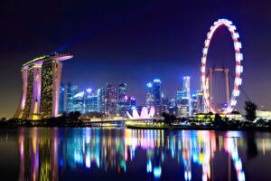 Сингапур снова признан самым дорогим городом для жизни