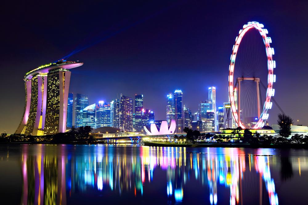 Сингапур снова признан самым дорогим городом для жизни.Вокруг Света. Украина