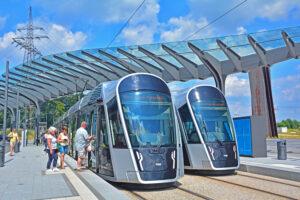 Люксембург стал первой страной в мире с бесплатным транспортом