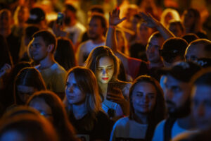Из-за коронавируса в Украине отменят массовые мероприятия