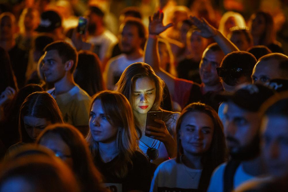 Из-за коронавируса в Украине отменят массовые мероприятия.Вокруг Света. Украина