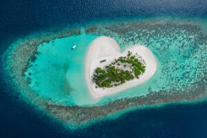 На Мальдивах открыли первый в мире VIP-отель для карантина
