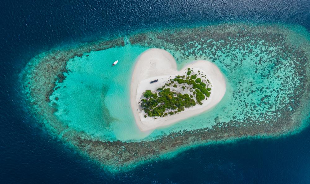На Мальдивах открыли первый в мире VIP-отель для карантина.Вокруг Света. Украина