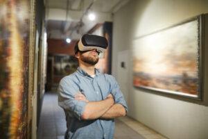Лучшие музеи, куда можно попасть онлайн