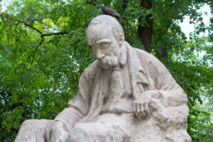 Топ-10 малоизвестных фактов о Кобзаре
