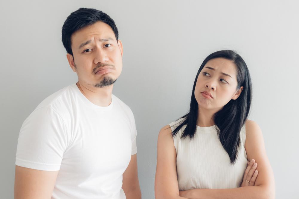 В Китае карантин спровоцировал всплеск разводов.Вокруг Света. Украина
