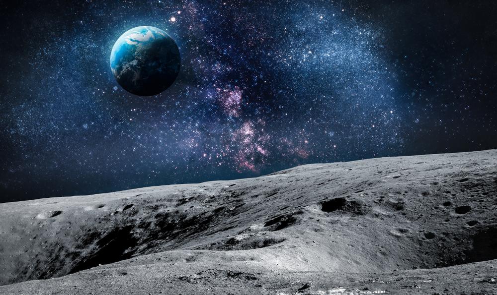 В недрах Луны нашли остатки древней Тейи