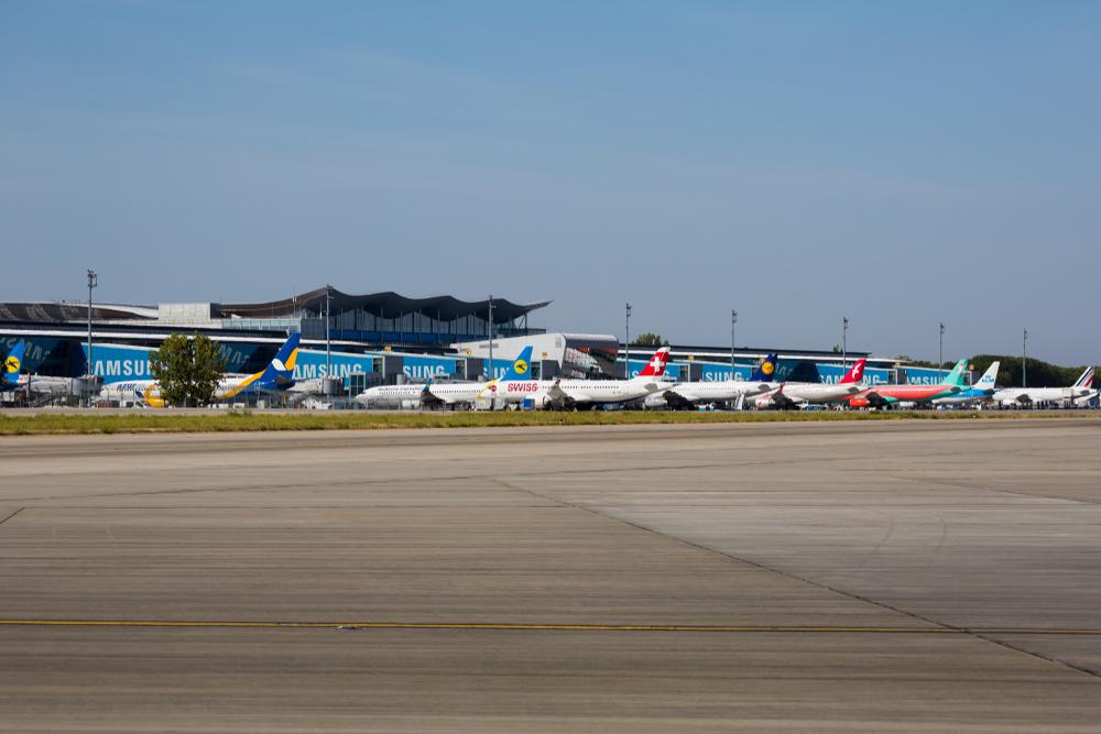 Авиакомпании изменили правила приобретения билетов из-за коронавируса.Вокруг Света. Украина