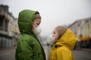 Защищают ли маски от вируса?