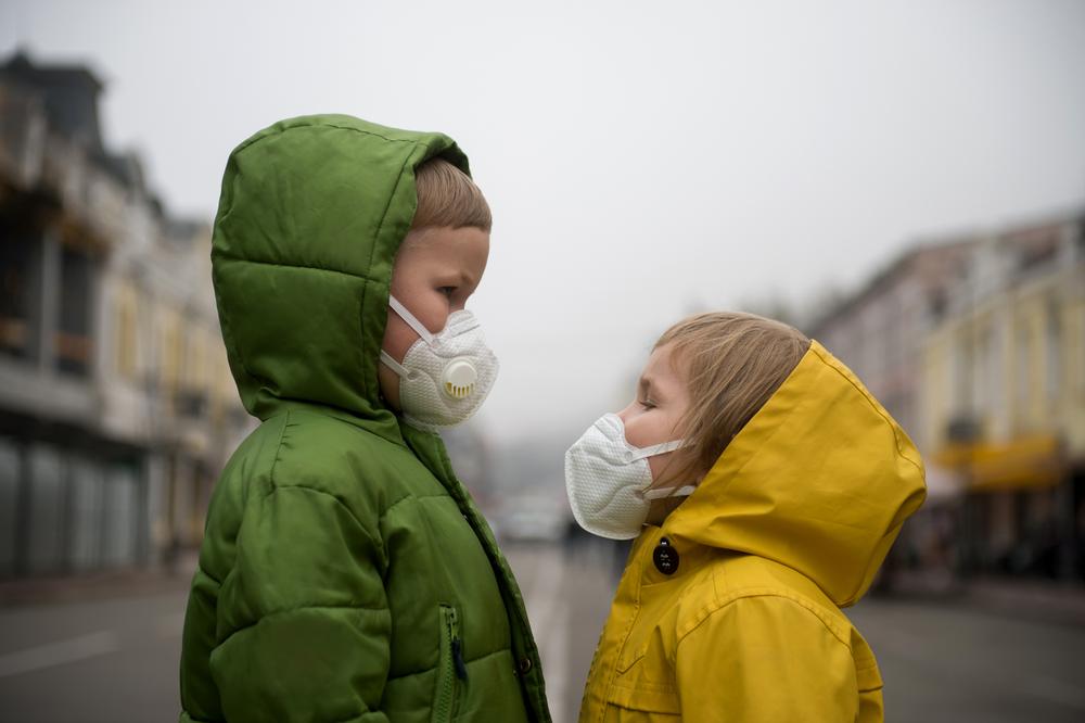 Защищают ли маски от вируса?.Вокруг Света. Украина