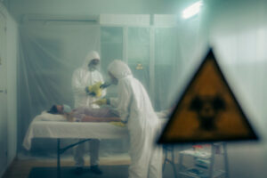 В Ухане из больницы выписались все пациенты с covid-19