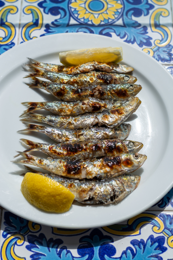 Фото Ресторан Малаги