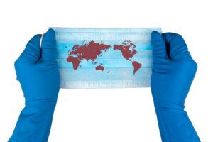 Установлены сроки выздоровления от коронавируса