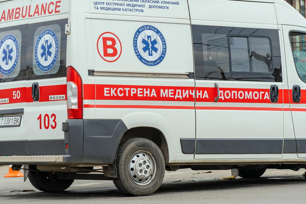 В Украине умер первый пациент с коронавирусом
