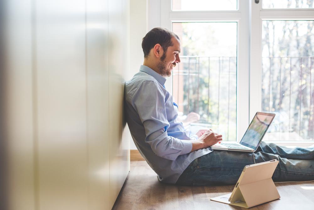 На удаленке работают больше, чем в офисе
