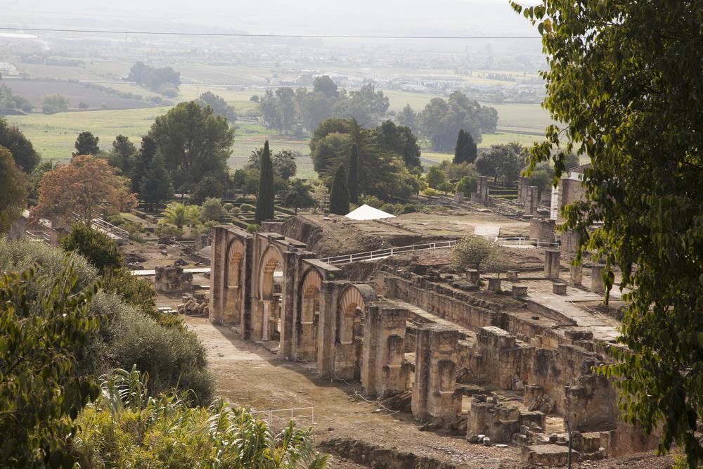 В Испании раскопали ворота легендарного мусульманского дворца 10 века