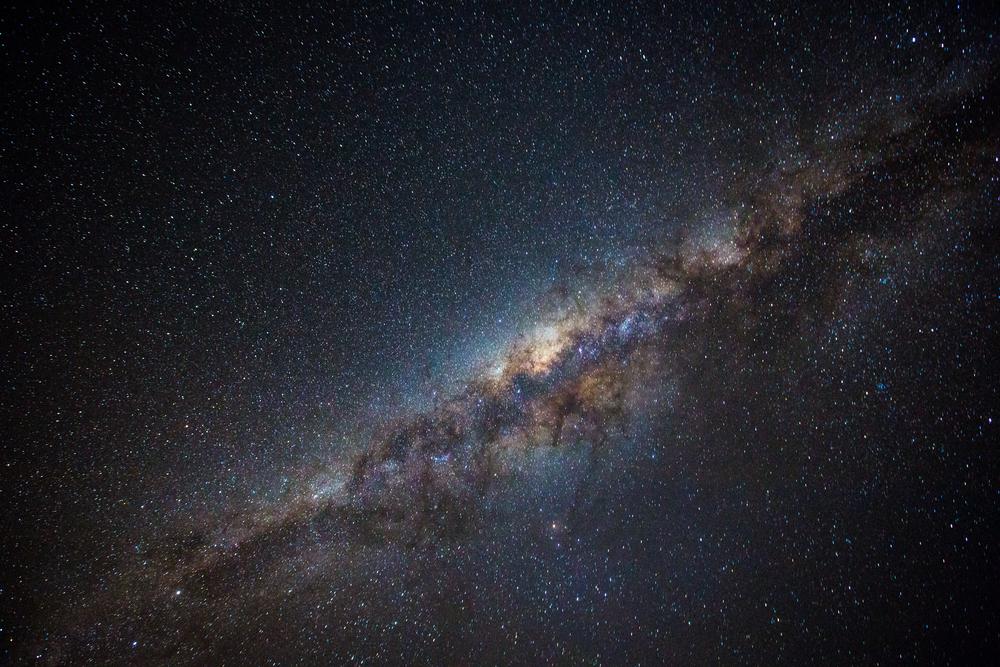 Астрономы определили край Млечного Пути