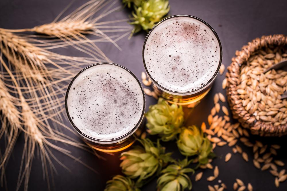Пиво египетских фараонов обладало фруктовым привкусом