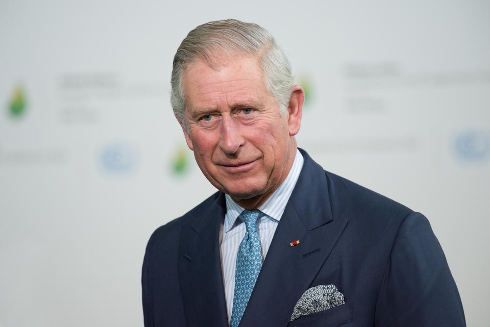 У принца Чарльза обнаружили коронавирус.Вокруг Света. Украина